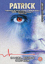 Patrick (DVD, 2007)