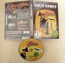 PC DVD - Abenteuer Adventure - The Secret of Atlantis - Das heilige Vermächtnis