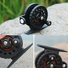 Outdoor Bait Feeder Reel Ice Fishing Saltwater Trolling Reels Fishing Gear 1:1