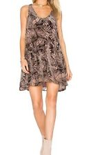 Free People Ellie Velvet Mini Dress. Size M. $148.00.