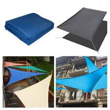 Impermeable Parasol Jardín Patio Vela Canopy Toldo Refugio De Picnic Plegable