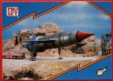 Thunderbirds PRO SET - Card #091 - Rendezvous - Pro Set Inc 1992