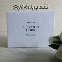 BYREDO ELEVENTH HOUR Eau De Parfum Spray New Box 3.3 Oz/100 ml SALE and GIFT