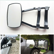 Clip-on Truck Suv Rv Trailer Towing Side Mirror Extender Extension Accessories (Fits: Commercial Chassis)