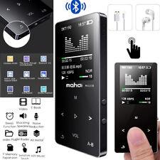 Unterhaltungselektronik Player Mp3 Mp4 64 Gb Digitale Kompakte Tragbare Foto Viewer Stimme Recorder Mp4 Spieler Tragbares Audio & Video