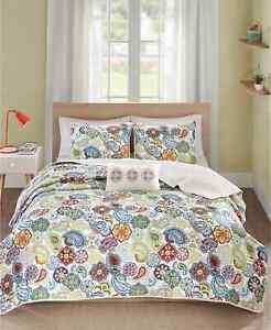 Mi Zone Tamil 4-Pc. King/California King Comforter Set