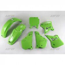 Kit plastiche KAWASAKI KLX 110 92  RiMotoShop Verde