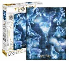 Harry Potter Patronus 1000 piece jigsaw puzzle 690mm x 510mm  (nm)