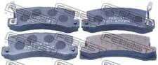 Fit Lexus RX300 ES300 Toyota Camry Rear Brake Pads 04466-32050 0101-ACV35R