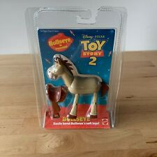 Disney Pixar Toy Story 2 Bullseye - Bendable Toy