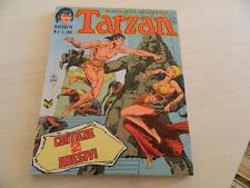 RACCOLTA TARZAN GIGANTE N.1 EDGAR RICE BURROUGHS fumetti OMA17