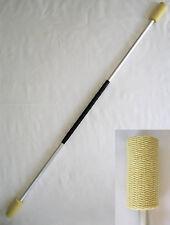 Fire Twirling Staff - 100mm wick / 140cm length