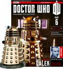 Doctor Who Figurine Collection #Part 6 The last Dalek #AA25 Used