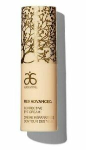ARBONNE RE9 Advanced Corrective Eye Cream Total 15ml New  Vegan (5x 3ml)