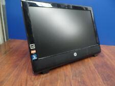 HP 100B ALL IN ONE PC AMD E-350 1.60GHz 4GB 250GB WINDOWS 10 FEDEX