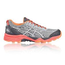 Zapatillas deportivas de mujer ASICS color principal gris sintético