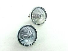 COMBINATION PARKING/TURN SIGNAL CLEAR LIGHT WILLYS JEEP CJ-3B CJ3 CJ5 NEW BRAND