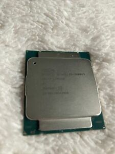 Intel Xeon E5-2680 V3 (SR1XP) 2.50GHz 12-Core FCLGA2011-3 CPU