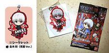 Tokyo Ghoul Acrylic Charm Ken Kaneki Ghoul Chibi Bandai Pierrot Licensed New
