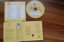 15 Kinderlieder mit Liedtexten