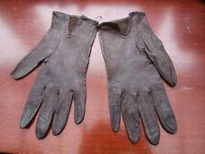 Art Deco Original Vintage Gloves