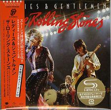 ROLLING STONES-LADIES & GENTLEMEN-JAPAN MINI LP SHM-CD Ltd/Ed G00