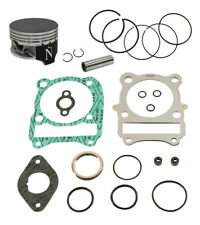 Namura Piston & Gasket Kit 1987-1994 Suzuki Quadrunner 250 Standard Bore 66mm