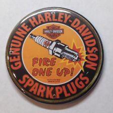 Bogo Harley Davidson Spark Plugs Fridge Magnet Buy 1 Get 1 Free Of Your Choice