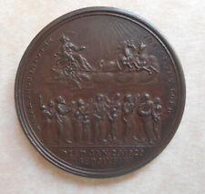 More details for great britain - death of george iii medal 1820.