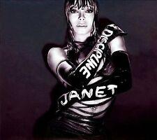 Discipline [CD] [Limited] by Janet Jackson CD, Feb-2008,islanD