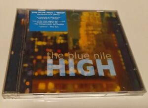 CD The Blue Nile High 2004 Epstein Records