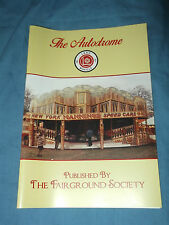 The Autodrome by Lang Wheels published by The Fairground Society
