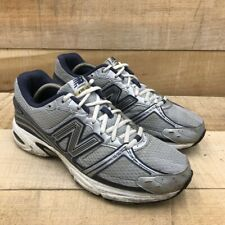 New Balance 470 Gray Sneakers for Men