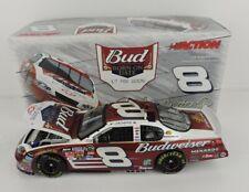 DALE EARNHARDT JR #8 BORN ON DATE FEB 17 2005 1/24 ACTION NASCAR DIECAST Bank