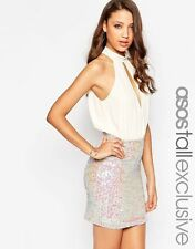 ASOS Sequin Tall for Women