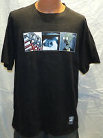 vtg Roger Waters 1999 IN THE FLESH TOUR t-shirt XL rock concert USA 90s hammer