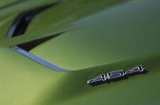 C3 Corvette 1970-1972 Hood Number 454 - Pair W/ Speednuts