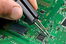 Repair service for Philips 37PFL7603D/10 37PFL5522D/05  (Picture colors problem)