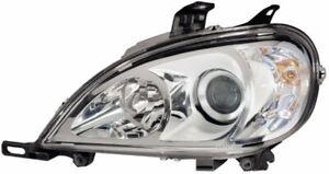 Hella Left Headlight Mercedes-Benz M-Class W163 1638204761
