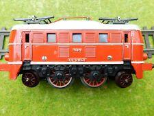 E13 Fleischmann Spur E-Lok 335 rot