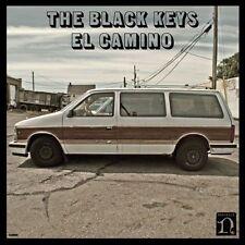 El Camino [Bonus CD] by The Black Keys (Vinyl, Dec-2011, 2 Discs, Nonesuch (USA))