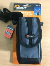 anche per iPod Lowepro Rezo 40 Orange Fotocamera Compatta Custodia camera bag GPS