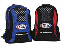 Fairtex Boxing & Martial Arts Protective Gear