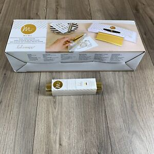 Minc heidi swapp MINI FOIL APPLICATOR New Open Box