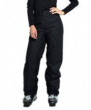Obermeyer Sugarbush Snow Pant - Women's - 12 Short, Black