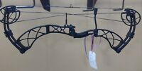 New 2018 Xpedition Xcursion 7 Compound Bow RH 65lb Black XS+ Cams PRE-SALE
