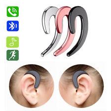 Wireless Sports Stereo Bluetooth Earphone Headphone Earbuds Headset with MIC