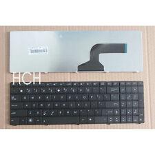 NEW FOR ASUS A53E A53SC A53SD A53SJ A53SK A53SM A53SV Black  Laptop US Keyboard