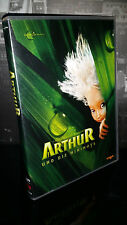 Arthur und die Minimoys / DVD / Animation FSK 6 / Kinderfilm