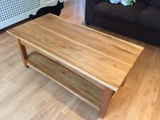 Second Hand Solid Oak Coffee Table